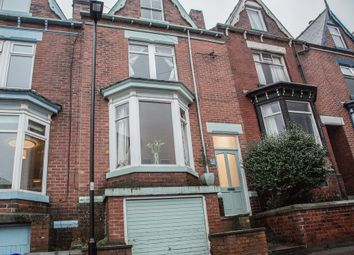 Thumbnail 3 bed terraced house for sale in Penrhyn Road, Brincliffe, Sheffield