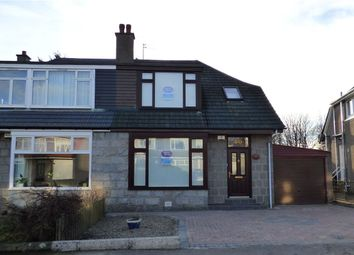 Thumbnail 3 bed semi-detached house to rent in 50 Craigiebuckler Terrace, Aberdeen