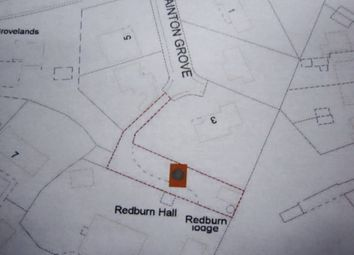 Thumbnail Land for sale in Rainton Grove, Houghton Le Spring