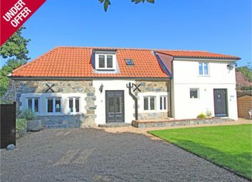 Thumbnail 2 bed detached house for sale in The Coach House, Le Foulon, St Andrew's, Trp 131
