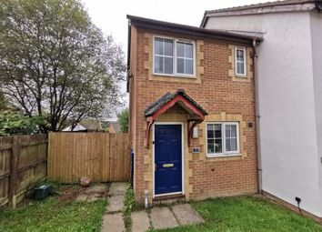 Thumbnail Property to rent in Ramson Close, Penpedairheol, Hengoed