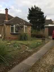 3 bed semi-detached bungalow to rent in Drum Brae Avenue, Edinburgh EH12