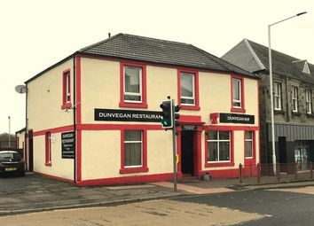 Thumbnail Pub/bar for sale in Broad Street, Cowdenbeath, Fife