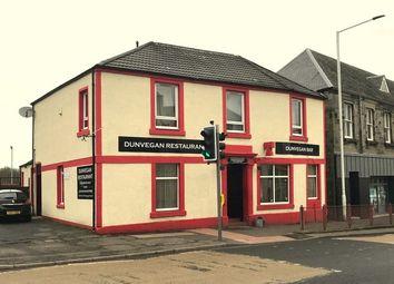 Thumbnail Pub/bar for sale in Broad Street, Cowdenbeath, Fife