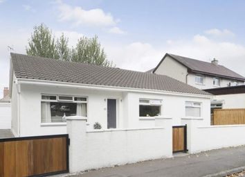 Thumbnail 4 bed bungalow for sale in Tuphall Road, Hamilton, South Lanarkshire, Scotland