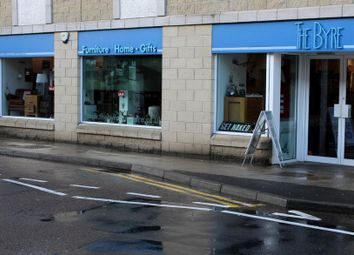 Thumbnail Retail premises for sale in Vacant Unit, Strothers Lane, Inverness