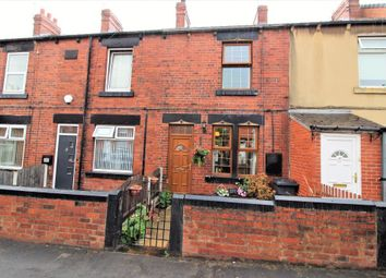 Thumbnail 3 bed terraced house for sale in Pye Avenue, Mapplewell, Barnsley