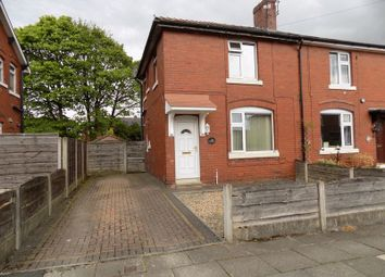 Thumbnail 2 bed semi-detached house for sale in Holme Avenue, Bury
