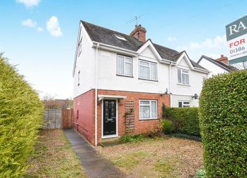 Thumbnail 3 bedroom semi-detached house for sale in Bibsworth Avenue, Broadway, Worcestershire
