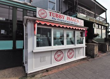 Thumbnail Retail premises to let in Pier Avenue, Clacton-On-Sea