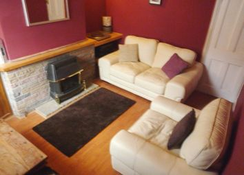 Thumbnail 3 bed terraced house to rent in 30 Durnford Street, Basford, Nottingham