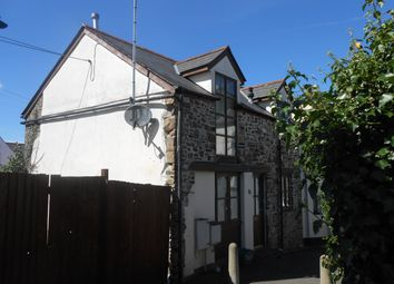 Thumbnail 2 bedroom cottage to rent in East Street, Okehampton