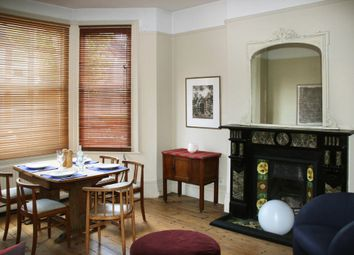 Thumbnail 2 bedroom terraced house to rent in Bathurst Gardens, Kensal Green, London