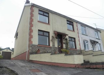 Thumbnail 3 bed semi-detached house for sale in Heol Capel Ifan, Pontyberem, Llanelli