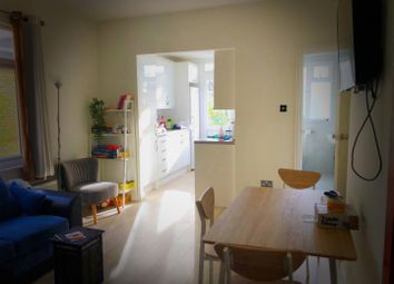 Thumbnail 4 bed maisonette to rent in Colwith Road, Hammersmith, London
