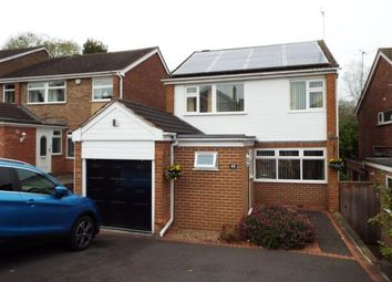 Thumbnail 4 bed detached house for sale in Gunthorpe Road, Gedling, Nottingham