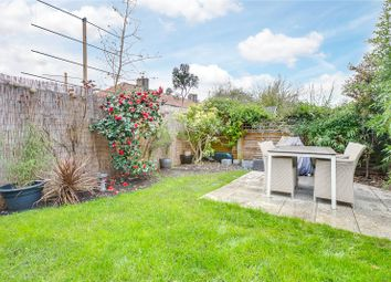 Thumbnail 3 bed terraced house for sale in Stillingfleet Road, Barnes, London