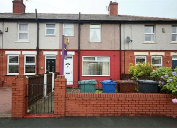 Thumbnail 3 bed terraced house for sale in Melrose Avenue, Leigh, Lancashire