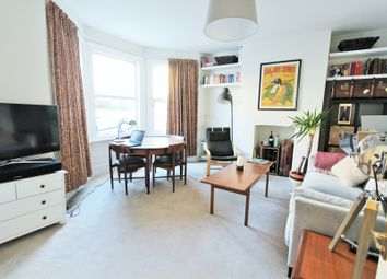Thumbnail 1 bed flat for sale in Brockley Road, London