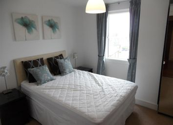 High Street, Poole BH15. 2 bed flat