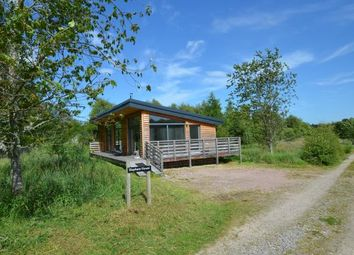 Thumbnail 1 bed bungalow for sale in Elephant House, Ardclach, Nairn