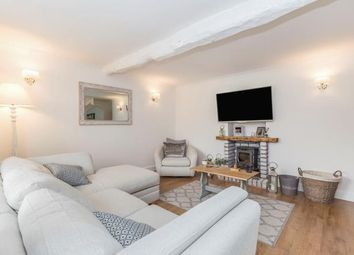 Thumbnail 2 bed semi-detached house for sale in Hoghton Lane, Hoghton, Preston, Lancashire