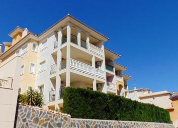 Thumbnail Apartment for sale in Dehesa De Campoamor, Alicante, Spain