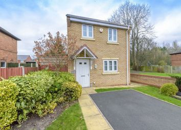 Thumbnail 3 bed detached house for sale in Priory Way, St Georges, Telford, Shropshire