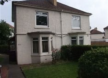 Thumbnail 2 bed property to rent in Lincoln Avenue Knightwood, Glasgow