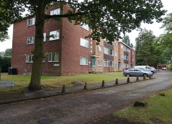 Thumbnail 2 bedroom flat for sale in Richmond Close, Handsworth Wood, Birmingham