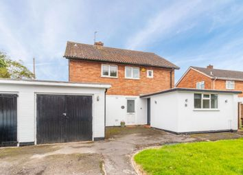Lawnswood Avenue, Shirley, Solihull B90. 3 bed maisonette