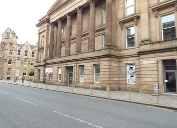 Thumbnail 2 bed flat to rent in Ingram Street, Merchant City
