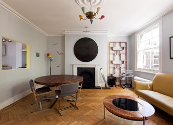 Thumbnail 2 bedroom flat for sale in Granville Square, London