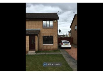 Thumbnail 2 bed semi-detached house to rent in Mallaig Road, Glasgow