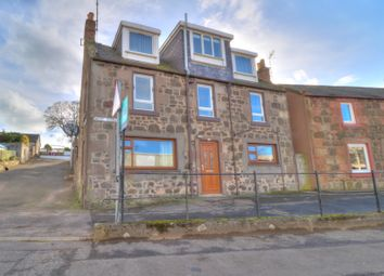 Thumbnail 2 bed flat for sale in West Terrace, Ferryden, Montrose