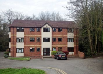 Thumbnail 2 bed flat to rent in Firsgrove Crescent, Brentwood