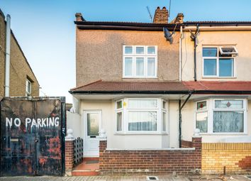 Thumbnail 2 bed semi-detached house for sale in Chesterton Road, London