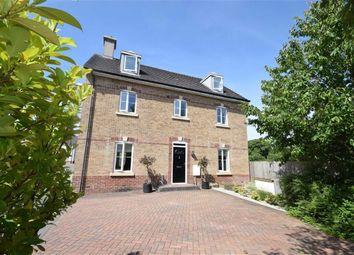 Thumbnail 5 bedroom detached house for sale in Trafalgar Drive, Torrington