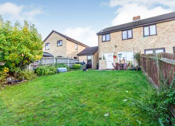 Thumbnail 3 bed semi-detached house for sale in Pennine Way, Maidstone