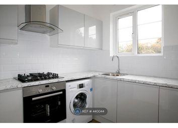 Thumbnail 1 bed flat to rent in Alexandra Close, Harrow