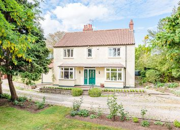 Thumbnail 5 bed detached house for sale in Havendale, High Street, Swinton, Malton