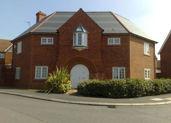 Thumbnail 4 bed detached house to rent in Redbourne Drive, Wychwood Park, Weston
