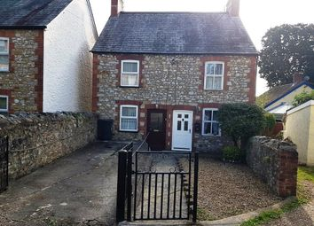 Thumbnail 3 bed semi-detached house for sale in Salisbury Terrace, Kilmington, Axminster
