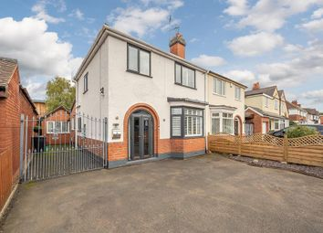 Thumbnail 4 bed semi-detached house for sale in Penzer Street, Kingswinford