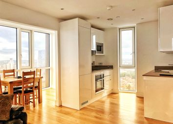 Thumbnail 2 bed flat to rent in East Bay Lane, London