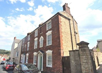 Thumbnail 3 bed end terrace house for sale in Haw Street, Wotton-Under-Edge, Gloucestershire
