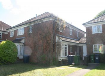 Thumbnail 1 bed terraced house to rent in Hulatt Road, Cambridge