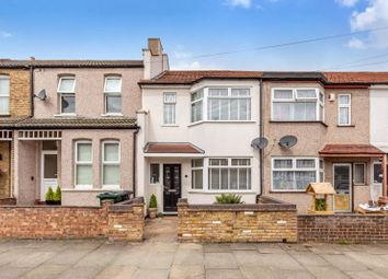 Thumbnail 3 bed terraced house for sale in Beaconsfield Road, Bexley