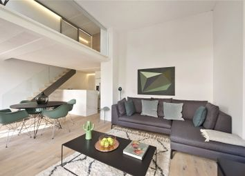 Thumbnail 2 bed flat for sale in Airlie Gardens, London