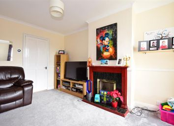 Thumbnail 3 bed terraced house for sale in Mayfield Avenue, Dover, Kent